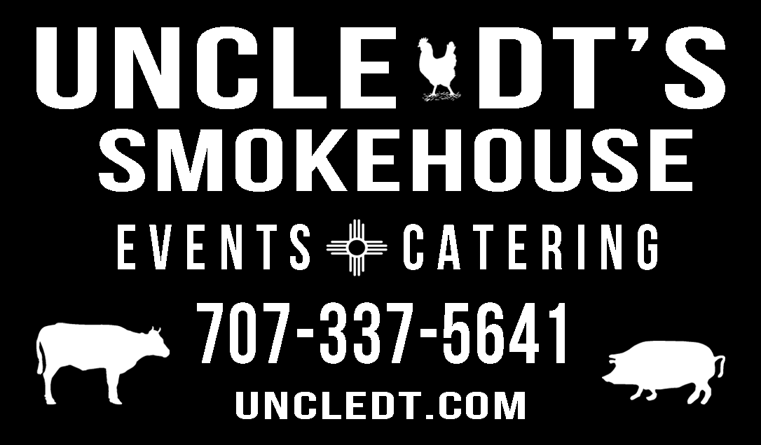 Uncle DT's Smokehouse